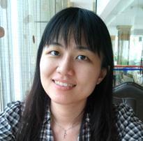 Ching Ya Social Profile