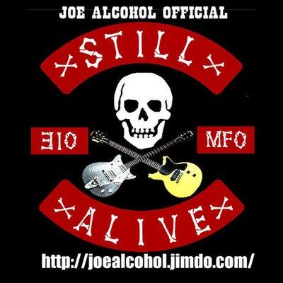 JOE ALCOHOL OFFICIAL | Social Profile