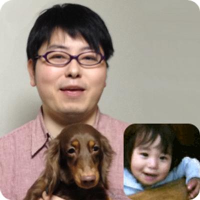MORI Shingo | Social Profile