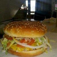 Big Bobs Burgers | Social Profile