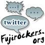 fujirockers.org Social Profile