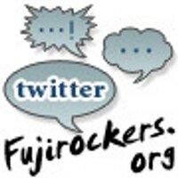 fujirockers.org | Social Profile