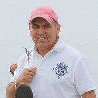 Roman Calvo | Social Profile