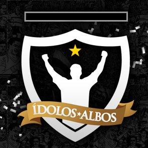 Ídolos Albos
