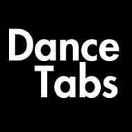 DanceTabs Social Profile