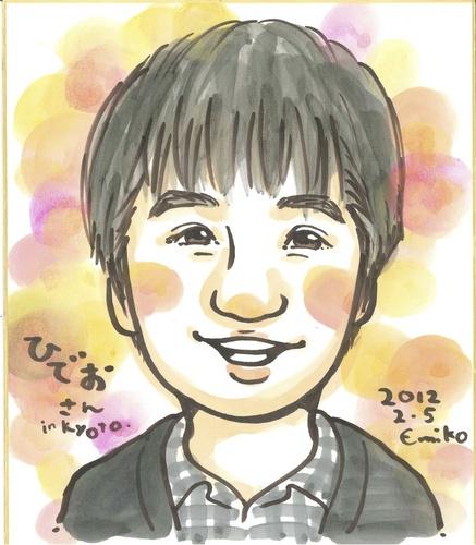 小倉秀夫 Social Profile