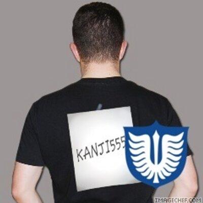 Kanji5555 | Social Profile