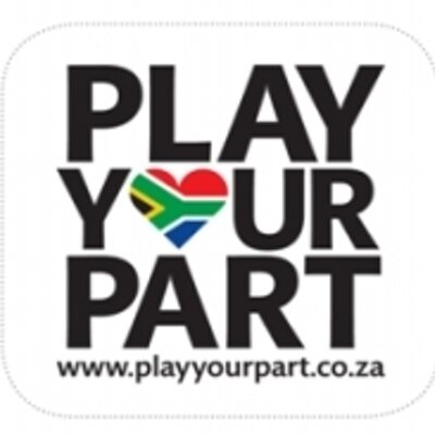 Play Your Part | Social Profile