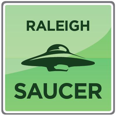 Flying Saucer Ral Social Profile