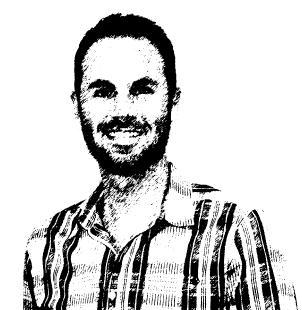 Chad Hines Social Profile