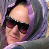 Tessa Finlev   Social Profile