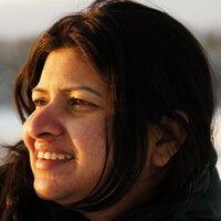 Ansoo Gupta | Social Profile