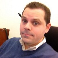 Dom Ricci | Social Profile