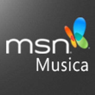 MSN Musica