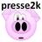 presse2k profile