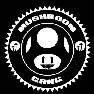 Mushroom Gang   Social Profile