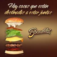 Bocadillos Cafe | Social Profile