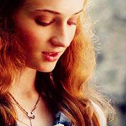 Sansa Stark Social Profile