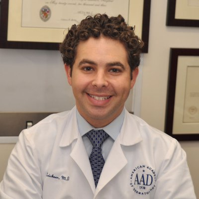 Joshua Zeichner, MD   Social Profile