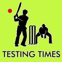 Testing Times | Social Profile