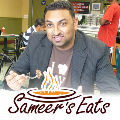 Sameer S. Sarmast | Social Profile