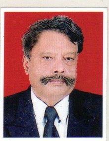 Col NR Kurup Social Profile