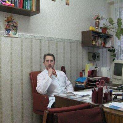 Владимир Разенков (@VlRazenkov)