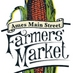 Ames Farmers' Market's Twitter Profile Picture