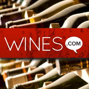 Wines.com Social Profile