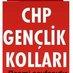 Chp Tekirdağ Gençlik's Twitter Profile Picture