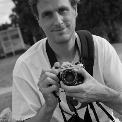 Hubert Figuière | Social Profile