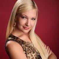 Anastacia Lukyanova  | Social Profile