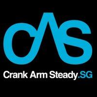 CrankArmSteady | Social Profile
