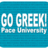Pace Greek Life