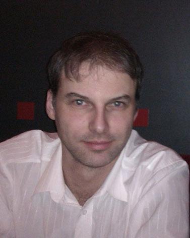 Jaroslav Skorunka