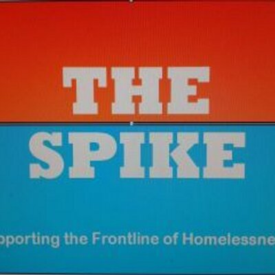 The Spike | Social Profile