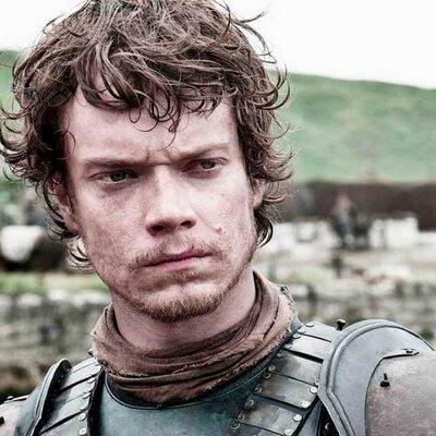 Theon Greyjoy | Social Profile