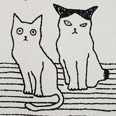 ワタナベリリコ〜8/14ねこねこ展 | Social Profile
