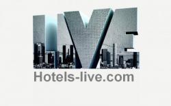 Hotels-live.com Social Profile