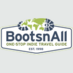 BootsnAll Travel's Twitter Profile Picture