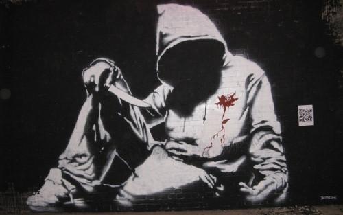 Street Art Blog Social Profile