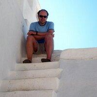 Chris Begley | Social Profile