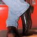 StraightShoeter