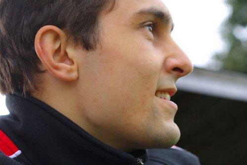 Adam Vágner