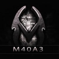 M40A3™ | 2016 | Social Profile