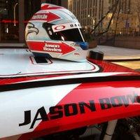 Jason Bowles | Social Profile