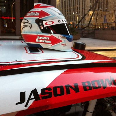 Jason Bowles | Social Profile