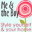 The profile image of meandtheboy
