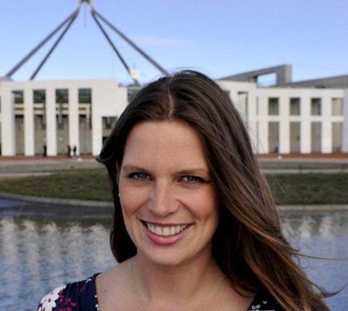 Kate Ellis Social Profile