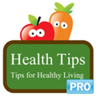 HealthTipsRadio   Social Profile